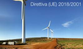 Direttiva (UE) 2018/2001