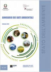 Annuario dei dati ambientali | Edizione 2019