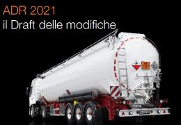 ADR 2021: il Draft delle modifiche