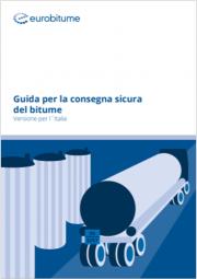 Guida per la consegna sicura del bitume