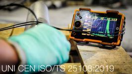 UNI CEN ISO/TS 25108:2019