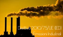 Direttiva 2010/75/UE