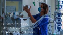 IEC 80001-1:2021 PRV
