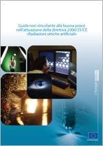 Guida Radiazioni ottiche artificiali