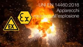 UNI EN 14460:2018