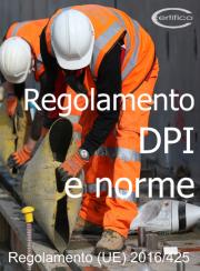 Regolamento DPI | Regolamento (UE) 2016/425