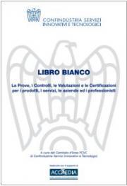 Libro Bianco Confindustria-Accredia
