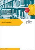 Sicurezza funzionale: Compendio di sicurezza Pilz