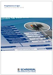 Progettazione di ripari secondo la norma ISO 14119 - SCHMERSAL