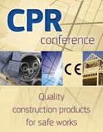 Regolamento Prodotti da Costruzione 305/2011/UE CPR Conference EC 2012