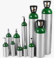 Riconoscimento ISO 17871: Valvole apertura rapida bombole gas trasportabili UN 1058 Gas Liquefatti - MIT/ADR