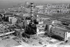 Chernobyl: 26 Aprile 1986