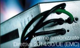 Norme armonizzate Direttiva 2014/30/UE EMC