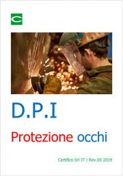 Focus DPI Protezione occhi e viso