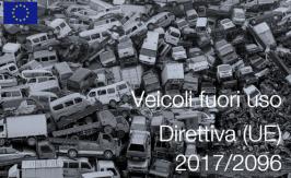 Direttiva (UE) 2017/2096
