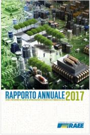 10° Rapporto annuale RAEE 2017