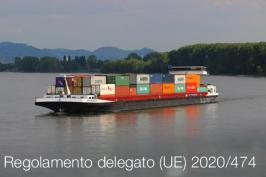 Regolamento delegato (UE) 2020/474