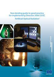 Good Practice Risk Artificial Optical Radiation