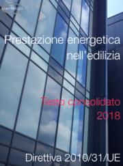 Direttiva 2010/31/UE | Testo Consolidato 2018