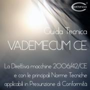 Guida Tecnica Certifico VADEMECUM CE Ed. 2016