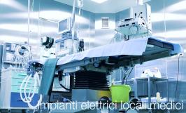 CEI 64-8/V2 Impianti elettrici nei locali medici