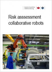 Robot collaborativi: la nuova specifica tecnica ISO/TS 15066:2016