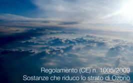 Regolamento (CE) n. 1005/2009