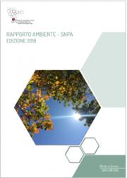 Rapporto Ambiente | SNPA Edizione 2018