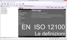 EN ISO 12100: Tutte le definizioni