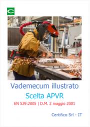Vademecum illustrato | Scelta APVR