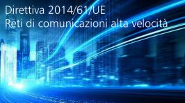 Direttiva 2014/61/UE