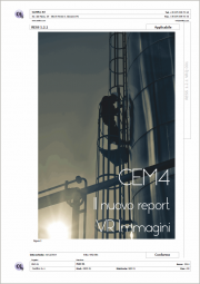 Il nuovo Report