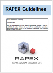 GUIDELINES for the management of the Rapid Information System RAPEX