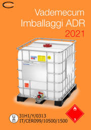 ebook Vademecum illustrato Imballaggi ADR 2021