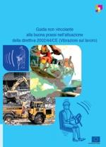 Guida Direttiva 2002/44/CE Rischio Vibrazioni