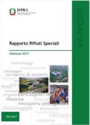 Rapporto Rifiuti Speciali - Ed. 2017