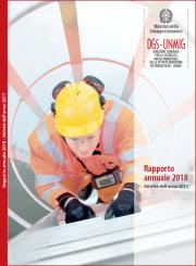 Rapporto annuale 2018 UNMIG