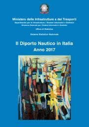 Il Diporto Nautico in Italia - Anno 2017