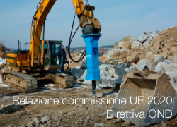 Relazione commissione UE 2020 | Direttiva OND