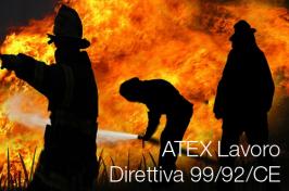 Direttive ATEX: Prodotti e Lavoro