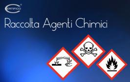 Raccolta Documentazione Rischio Agenti Chimici - Ed.2014 - Rev.00