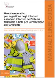 Manuale operativo gestione infortuni e dei mancati infortuni - ISPRA