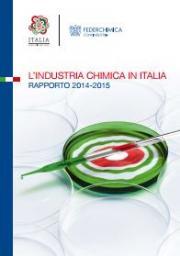 L'industria chimica Italia Rapporto 2014-2015