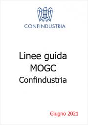 Linee guida MOGC Confindustria 2021