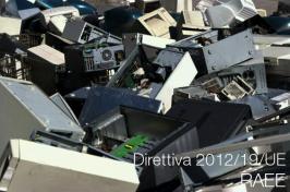Direttiva 2012/19/UE