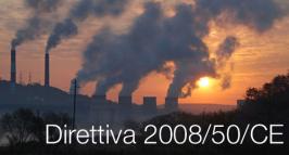 Direttiva 2008/50/CE