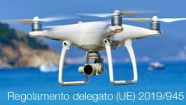 Regolamento delegato (UE) 2019/945