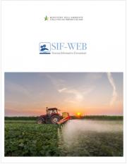 SIF-Web    Sistema Informativo Fitosanitari