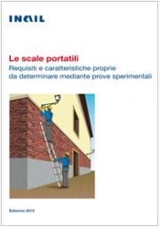 Le scale portatili - INAIL
