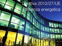 Direttiva 2012/27/UE
